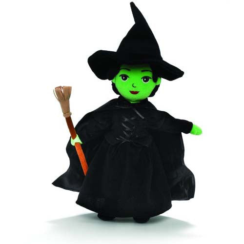 Alexander Doll Wicked Witch of the West