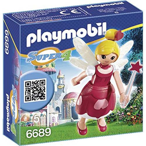 Playmobil Super 4 Fairy Lorella
