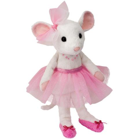 Douglas Petunia Mouse with Tutu