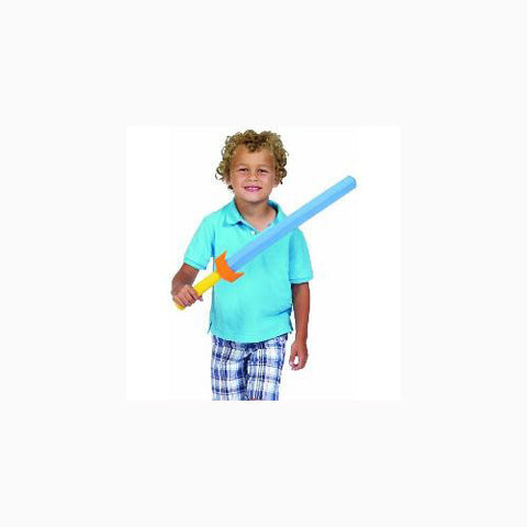 Small World Foam Sword