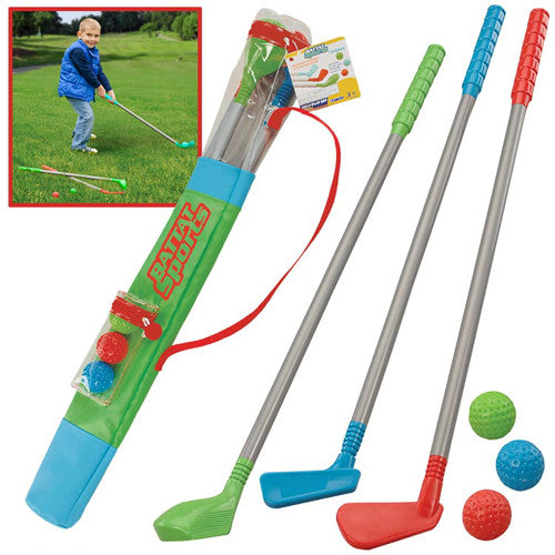 Battat Golf Play Set