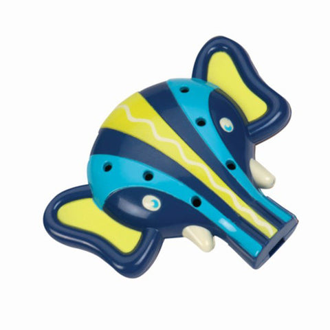 Bamazed Elephant Ocarina Whistle