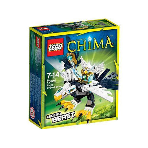 Lego Chima Eagle Legend Beast