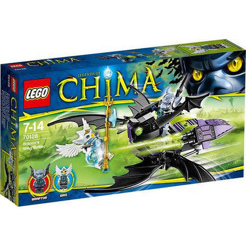 Lego Chima Braptor's Wing Striker