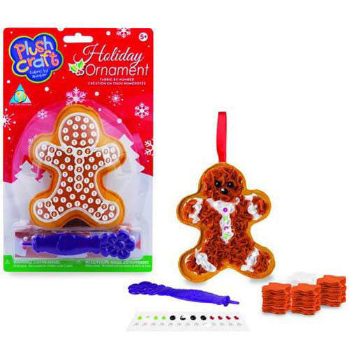 Orb Factory Ornament Gingerbread Man