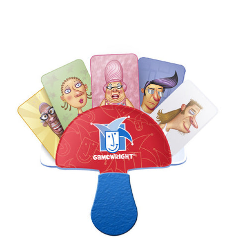 Gamewright Little Hands Card Holder