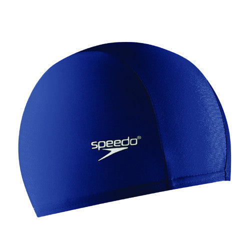 Speedo Lycra Swim Cap Navy