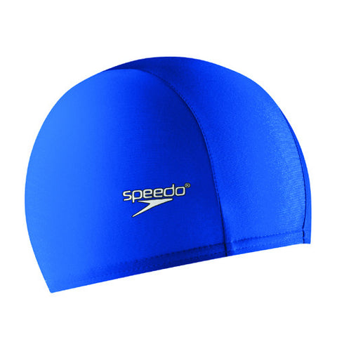 Speedo Lycra Swim Cap Speedo Blue
