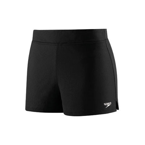 Speedo Endurance Swim Short Black 08