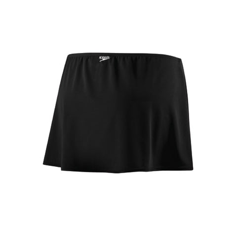 Speedo Swim Skirt Black 10