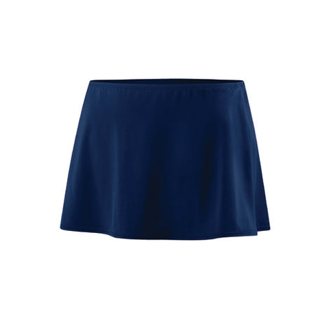 Speedo Swim Skirt Nautical Navy 08