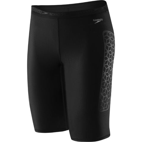 Speedo Compression Short Black 4