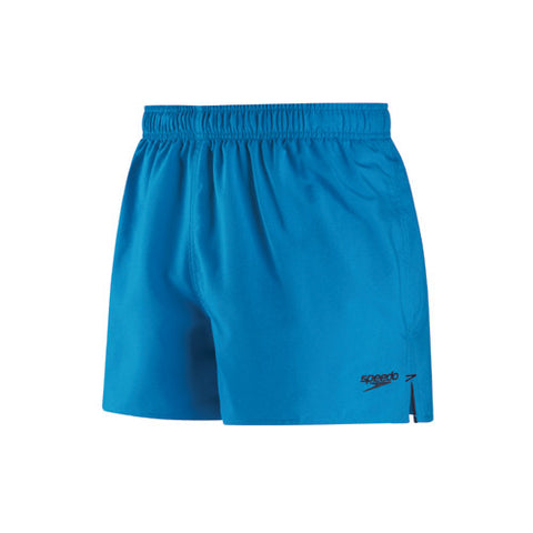 Speedo Solid Surfrunner Swim Shorts Blue LG