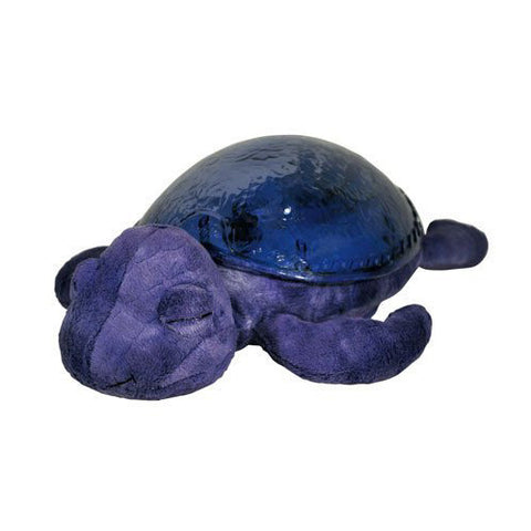 Cloud B Purple Tranquil Melody Turtle
