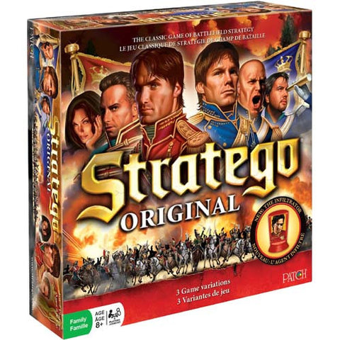 Patch Stratego Orginal