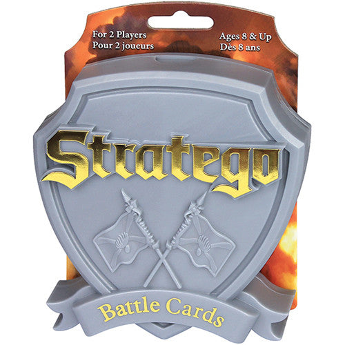 Patch Stratego Card Game Strategy