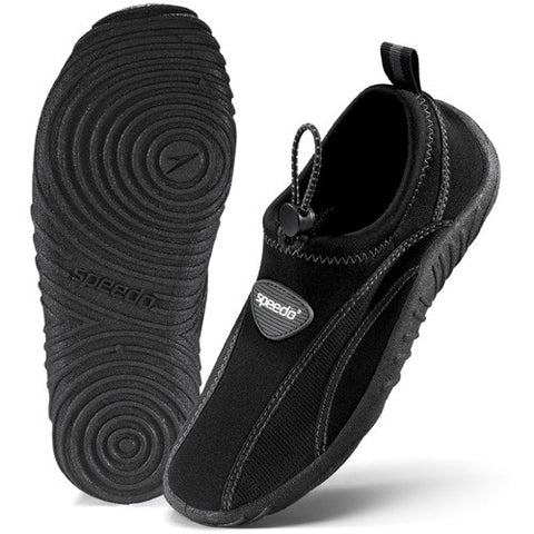 Speedo Surfwalker Extreme Water Shoe Black 11/12