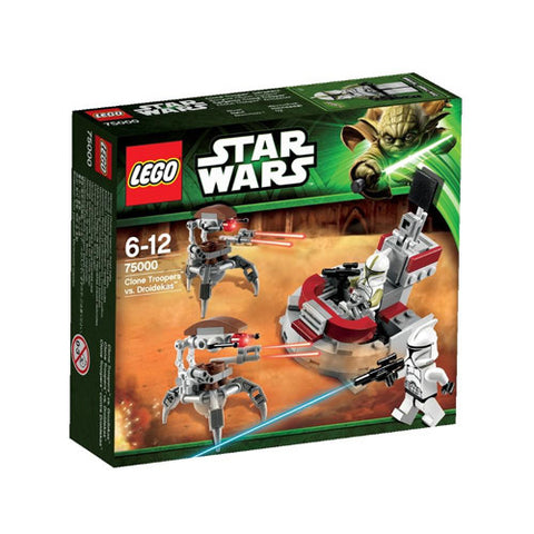 Lego SW Clone Troopers