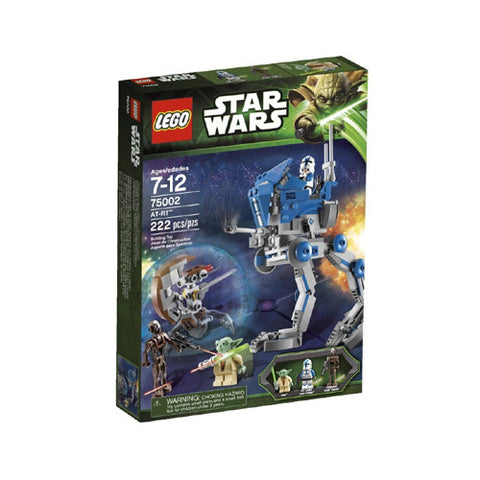 Lego SW AT-RT