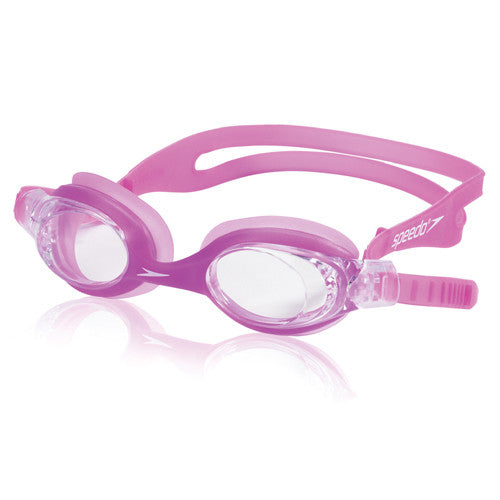 Speedo Skoogles Jr Swim Goggle Purple