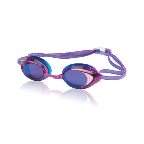 Speedo Vanquisher 2.0 TyeDye Purple/Teal