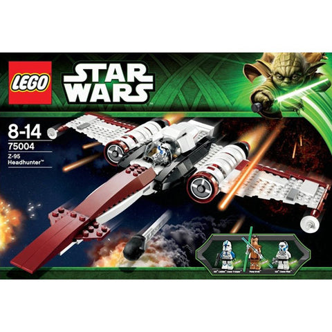 Lego SW Z-95 Headhunter