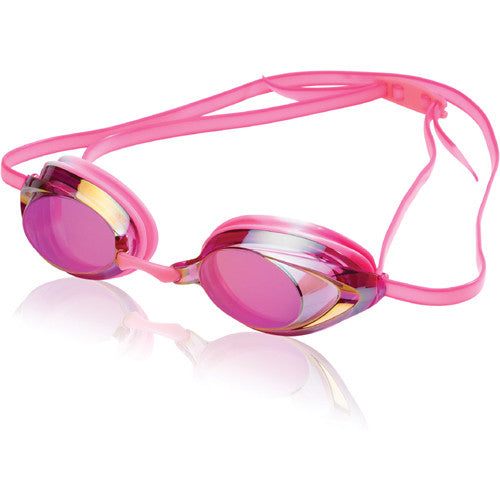Speedo Vanquisher 2.0 Mirrored Bright Pink