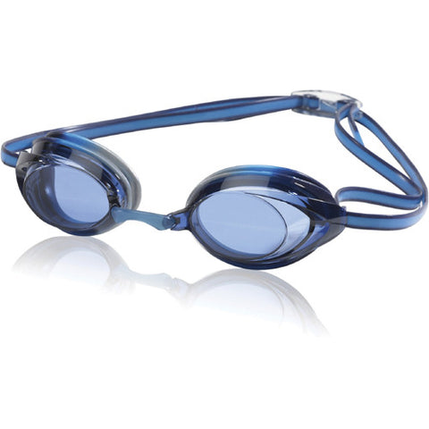 Speedo Vanquisher 2.0 Mirrored Pacific Blue