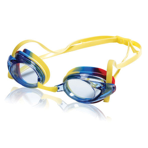Speedo Kids Vanquisher Rainbow Cool