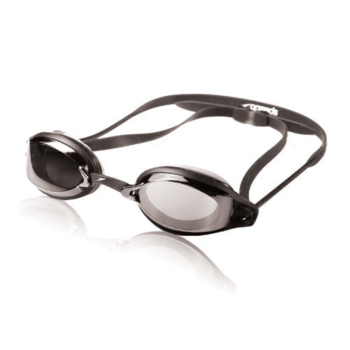 Speedo Air Seal XR Mirrored Silver