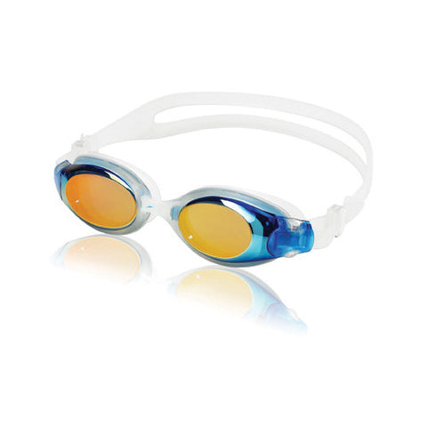 Speedo Hydrosity Mirrored Blue