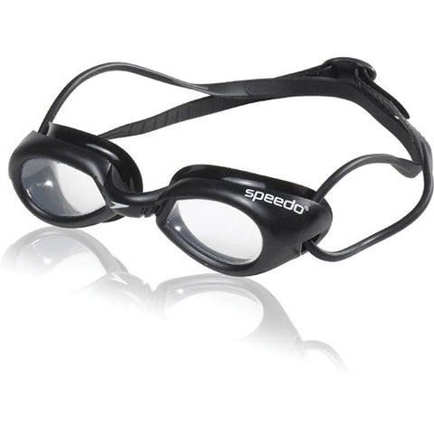 Speedo Jr Victory Goggle Black