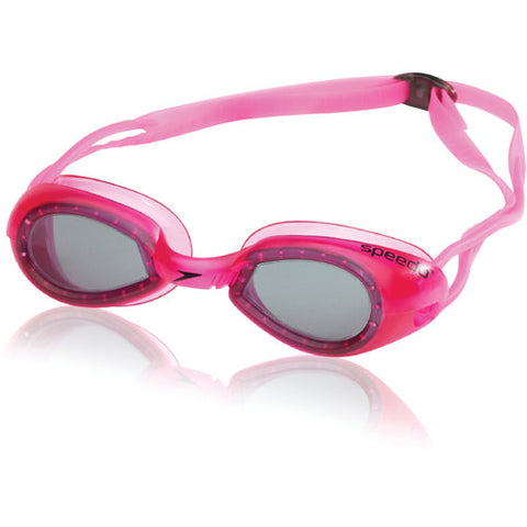 Speedo Jr Victory Goggle Pink