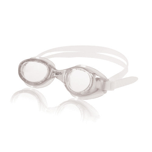 Speedo Hydrospex 080 Clear