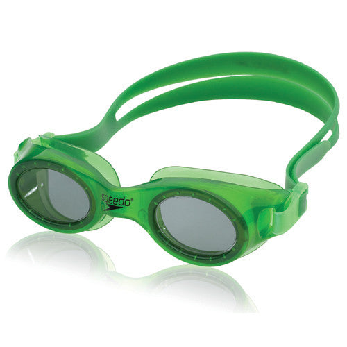 Speedo Jr Hydrospex Classic Green