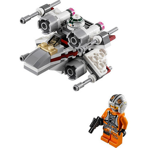 Lego SW X-Wing Fighter