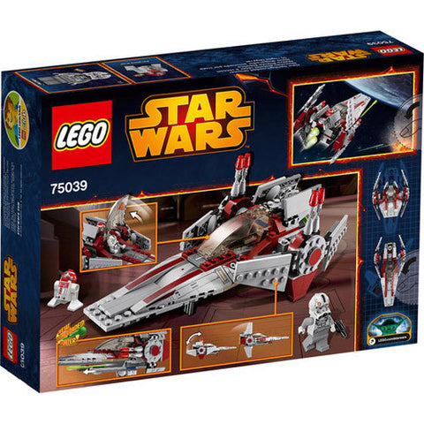 Lego SW V-Wing Starfighter