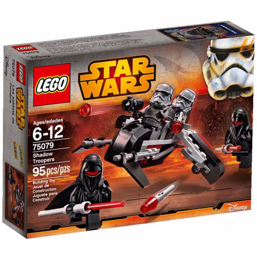 Lego SW Shadow Troopers