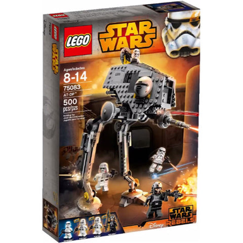 Lego SW AT-DP