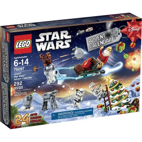 Lego SW Advent Calendar
