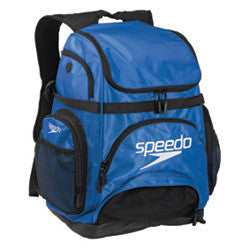 Speedo Pro Backpack Royal