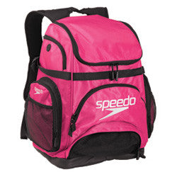 Speedo Pro Backpack Pink