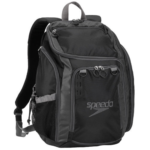 Speedo The One Backpack Black/Gray