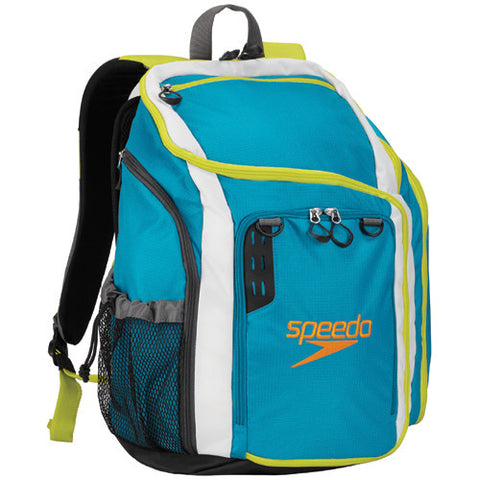Speedo The One Backpack Hawaiian Blue