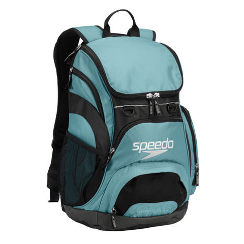 Speedo Teamster Backpack Large Blue Grotto