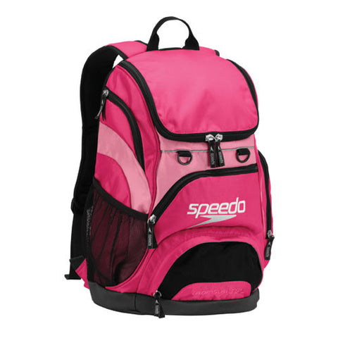 Speedo Teamster Backpack Large Pink
