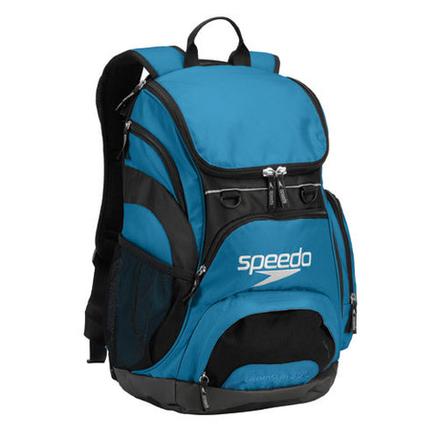 Speedo Teamster Backpack Large Royal