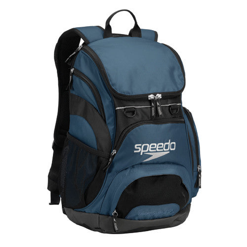 Speedo Teamster Backpack Large Navy