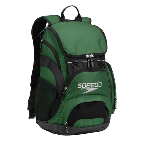 Speedo Teamster Backpack Large Forest