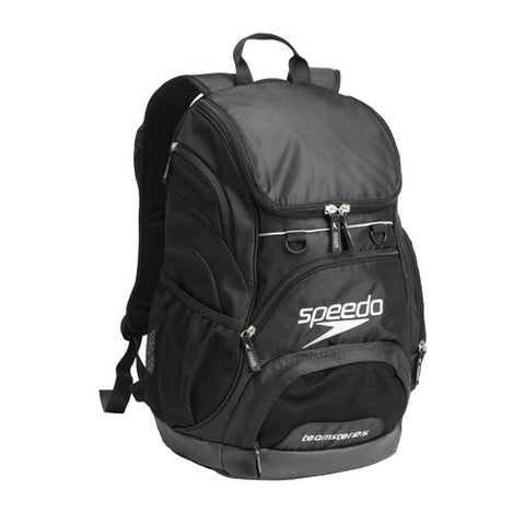 Speedo Teamster Backpack Small Black